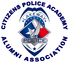 Lakeway Citizens Police Academy Alumni Association